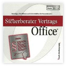 Haufe Steuerberater Vertrags Office